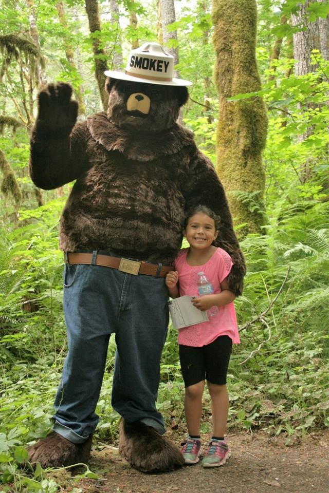 Fourth Grade Teachers: Provide Free Outdoor Recreation Passes for Your Fourth Graders and their Families