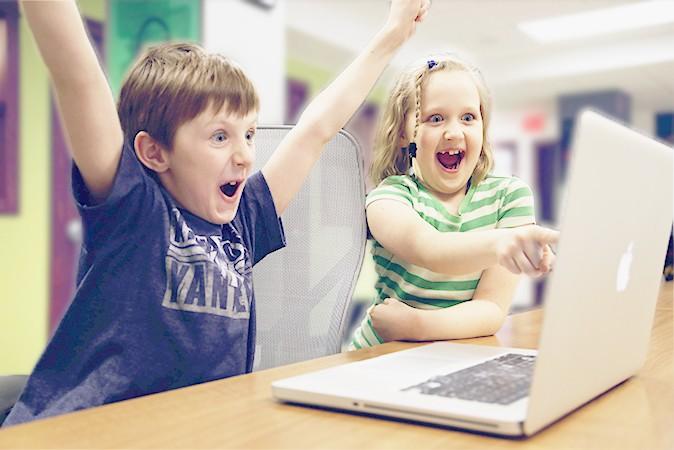 kids-virtual