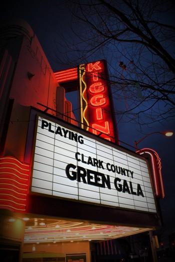 Green Gala: Green Apple Award Recipient- Ali Coker