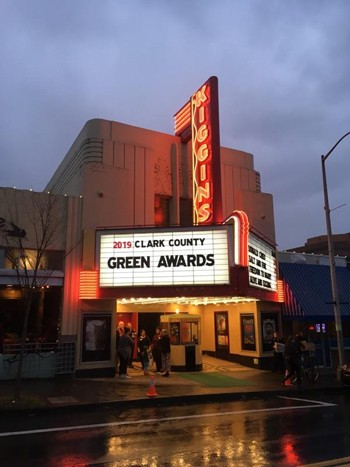 Green Apple Award nominations open