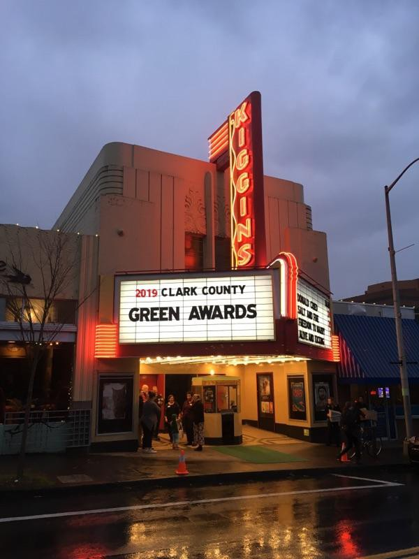 ​Green Apple Award Nominees Announced!