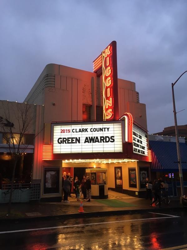 Green Apple Award Nominees Announced!